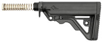 Rock River Arms Operator Rifle Stock, Polymer, Black