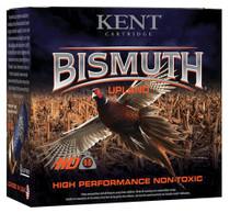 "Kent Bismuth Upland 12 Ga, 2.75"", 1 1/4oz, 25rd/Box, B12U365"