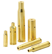 SME Sight-Rite Laser Bore SME Sighting System 243/308 Win/7.62x54mm Brass