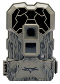 Stealth Cam STC-TH24NG TrailHawk No Glo Trail Camera 14 MP Brown