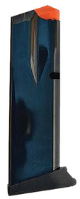 Grand Power P11 Mag Single Stack 9mm, Black, 12rd