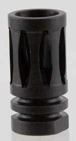 Aim Sports HI Flash Hider Mil-Spec Flash Hider Mil Spec A2 Style
