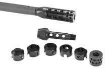 UM Tactical R.A.G.E. TCS Compensator Rage 7.62x39mm Metal AR