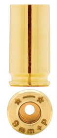 Starline Brass Unprimed Cases 9mm +P 100/Pack