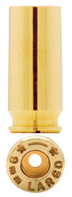 Starline Brass Unprimed Cases 9x23 Largo 100/Pack