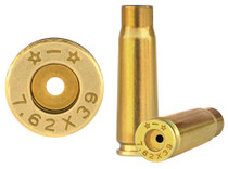 Starline Brass Unprimed Cases 7.62x39mm Russian 50/Pack
