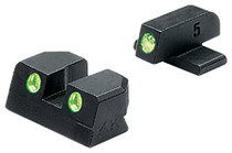 Meprolight Tru-Dot Handgun Night Sights Sig P229/P239 Tritium Green