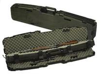 "Plano Pillared Double Gun Case 53.32"" x 6.13"" x 12.38"""