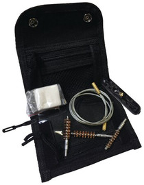 "Remington Field Cable Cleaning Rifle Kit 10"" x 5"" x 1"""
