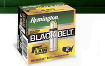 Remington Golden Saber Black Belt 45 ACP 230gr, JHP, 20rd/Box