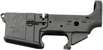 ATI AR-15 Stripped Lower Receiver, 5.56/223/6.8/6.5 Grendel/224 Valkyrie Aluminum
