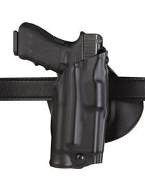 Safariland 6378 ALS Paddle HK USP Compact 9/40 Thermoplastic Black