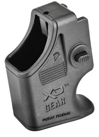 Springfield XDM Mag Loader 9mm/40SW/357 Sig, Black Finish