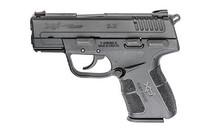 "Springfield XD-E 45 ACP, 3.3"" Barrel, Black"