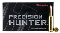 Hornady ELD-X, 6MM, 100 Count, 103 Grain