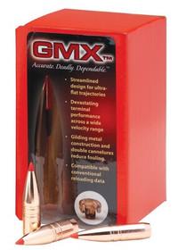 Hornady GMX 30 Caliber .308 125gr GMX, 50/Box
