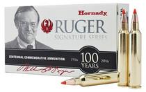 Hornady Ruger Commemorative .480 Ruger 325gr, XTP, 20rd/Box