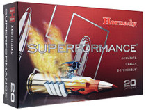 Hornady Superformance 300 Win Mag 180gr GMX 20rd/Box
