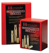 Hornady Unprimed Brass Cases 8x57 JRS, 50
