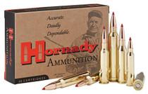 Hornady Vintage Match 30-06 Springfield 168gr ELD-Match, 20rd/Box