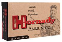Hornady Custom 30-378 Weatherby Magnum 180gr GMX 20rd/Box