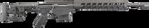 """Ruger Precision Rifle 6.5 Creedmoor, 24"""" Barrel, MB, Folding Left Side Adj, 10rd"""