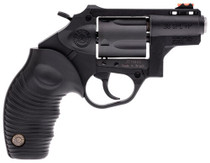 "Taurus Model 85 Standard 38 Special, 2"" Barrel, Polymer Grip, Blue Finish, 5rd"