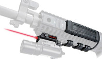 LaserMax Handgun/Rifle Pack IR Laser Picatinny Black