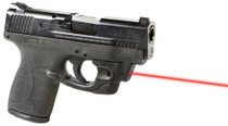 LaserMax CenterFire S&W Shield Red Laser Under Barrel
