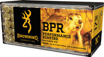 Browning BPR Performance 17 HMR 17gr, 50rd/Box