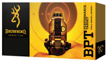 Browning BPT Performance 38 Special 130gr, Full Metal Jacket, 50rd/Box