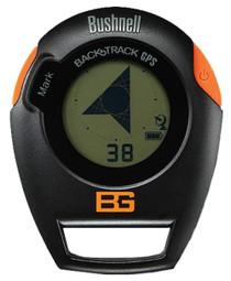 Bushnell Bear Grylls GPS LCD Display 2 AAA