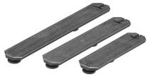 Aim Sports Keymod Rail Covers AR Style Polymer