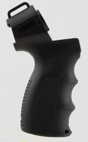 Aim Sports Pistol Grip Mossberg 500, Textured Polymer Black