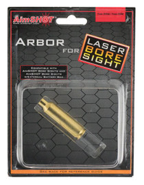 Aimshot Arbor 7mm WSM/RSM Boresighter