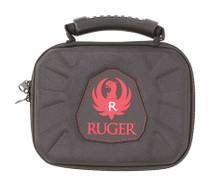 """Allen Ruger Blockade Handgun Case 7"""""""