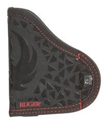 Allen Ruger Stash Pocket Holster Sz12, Ruger LCP/LCPII/LCP With Laser