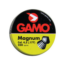 Gamo Master Point Pellets .177 Caliber, 250 Pellets