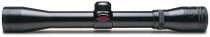 Gamo Airgun Scope, 4x32mm, Standard Gamo 30/30 Reticle, Rings, Black