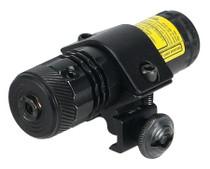 BSA Sporting Optics Tactical Laser, Red Laser, Black