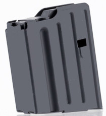 Franklin Armory AR-15 DFM Magazine 308 Win/7.62, Metal, Black, 10rd