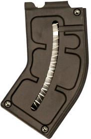 Franklin Armory AR-15 Magazine, 17 WSM, Black, 10rd