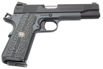 "Wilson Combat 1911 CQB Elite Carry Single 9mm,  5"" Barrel, Black G10 Grip, 8rd"