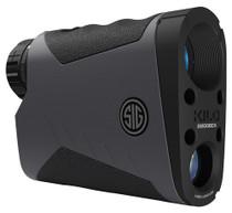 Sig Kilo 2200BDX Laser Rangefinder, Gray