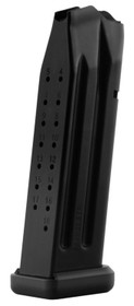Remington 1911 Match Double Stack Magazine 9mm 18 rd Black