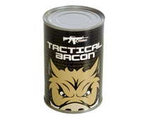 CMMG Tactical Bacon, 9 oz Can, 10 Year Shelf Life