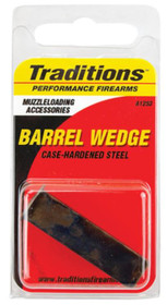 Traditions Barrel Wedge Muzzel Tool Fits Most Traditions Case
