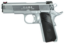 "Llama 1911 Micromax Single 380 ACP, 3.75"", Blued, 7rd"