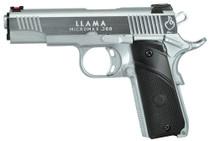 "Llama 1911 Micromax Single 380 ACP, 3.75"", Blued, 7rd"