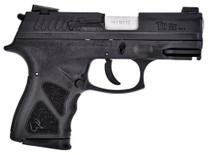 "Taurus TH9C Compact 9mm 3.54"" Barrrel Black Polymer Grip 13rd Mag"